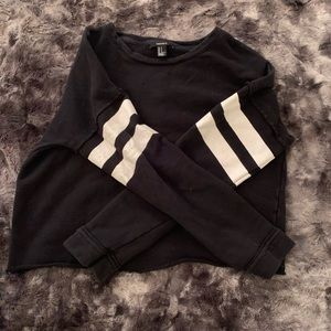 Tops - forever 21 crew neck sweatshirt